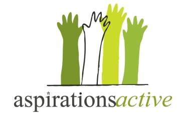 Logo for Aspirations Active Day Center