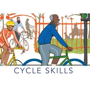 Cycle training for web3