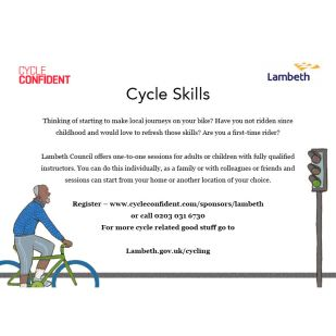 Cycle training for web4
