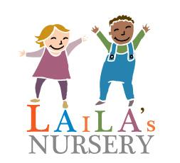 Logo for Montessori Nursery