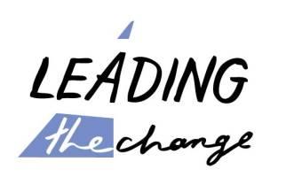 Logo for Leading the Change Social Enterprise