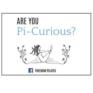 Pi Curious
