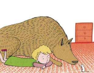 Big Dog Mouse