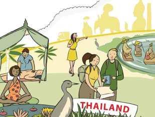 Alresford Travel THAILAND