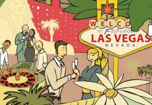 Alresford Travel LAS VEGAS