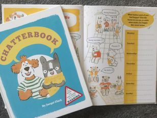 Chatterbook