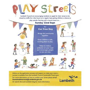 play-streets